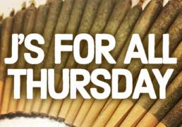 Cannabis joints discounted at Spokane Green Leaf